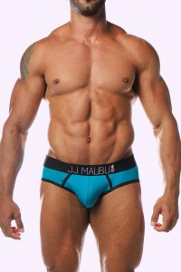 JJ Malibu Slipy Hip Moonlight BTM105 blue