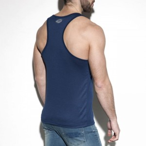 ES Collection Tank top Ibiza TS224 C-09 granatowy