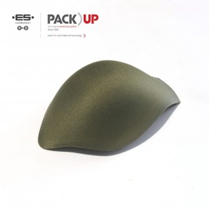 AC005 Wkładka PACK UP z PUSH UP do bielizny Addicted i ES Collection C-12 khaki