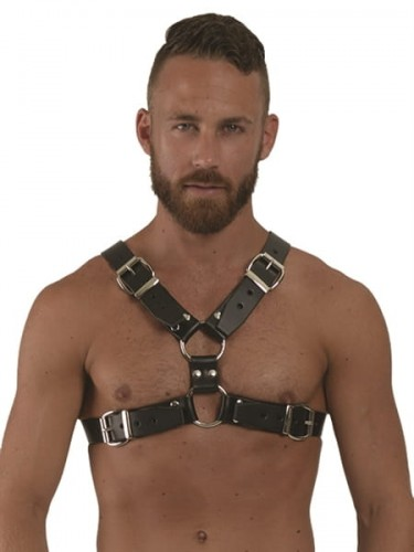 Mister B Uprząż Y-Front Harness large