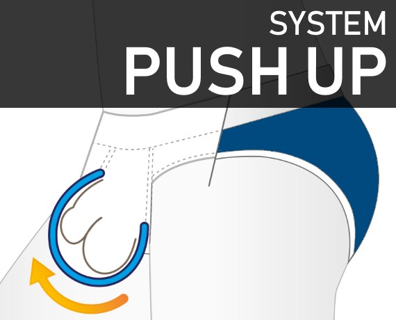 system PUSH UP