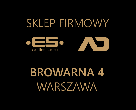 sklep firmowy ES Collection & Addicted