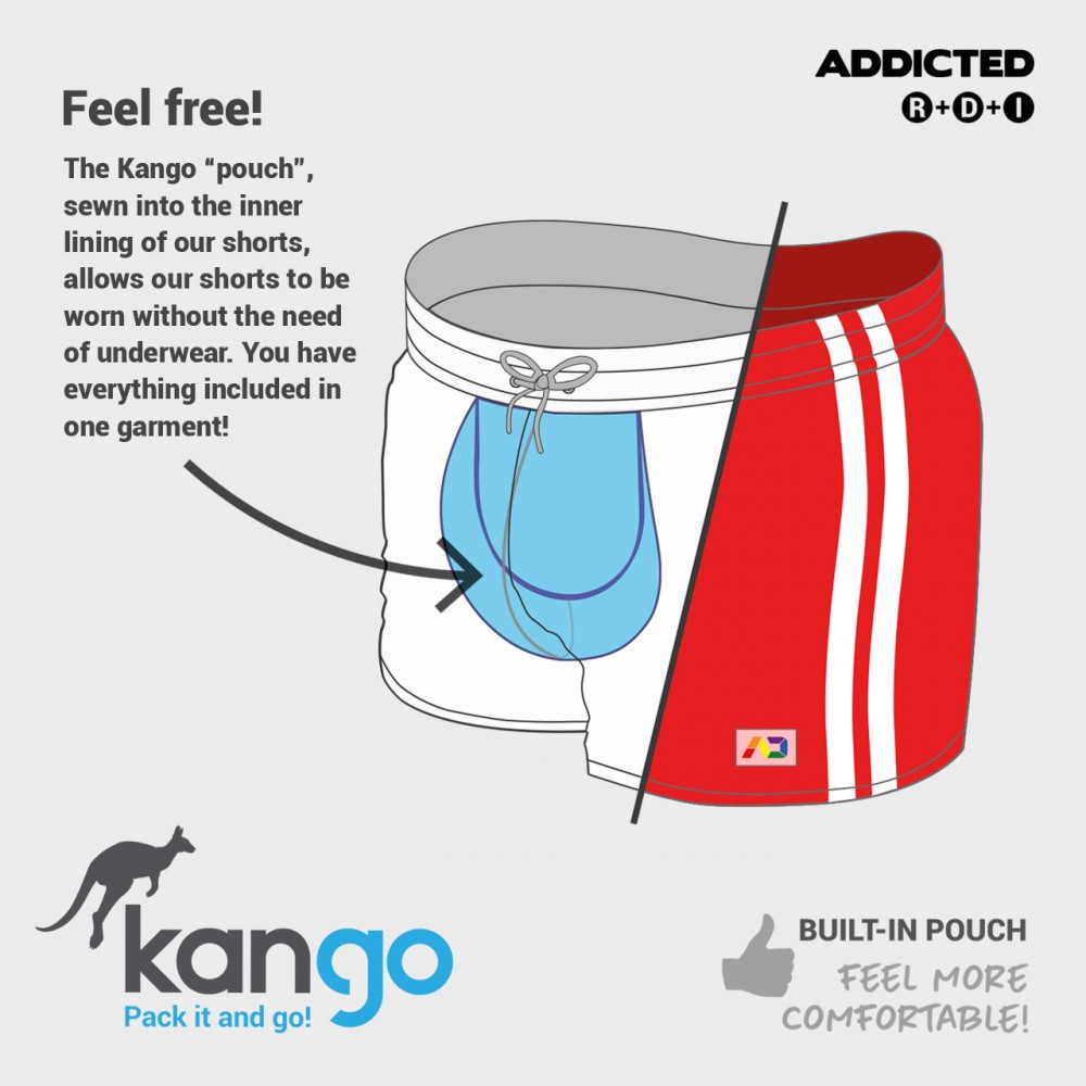 Kango by Addicted